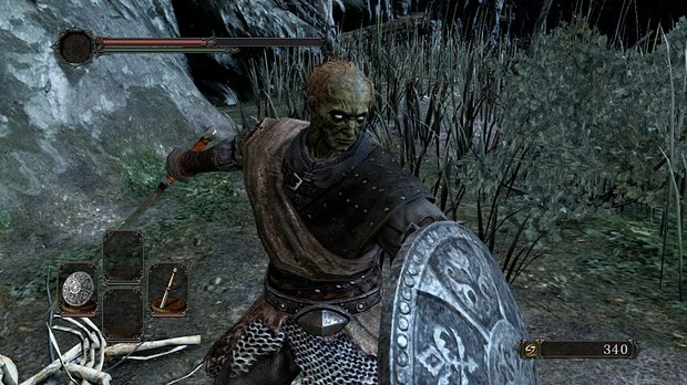 dark souls screenshot 6