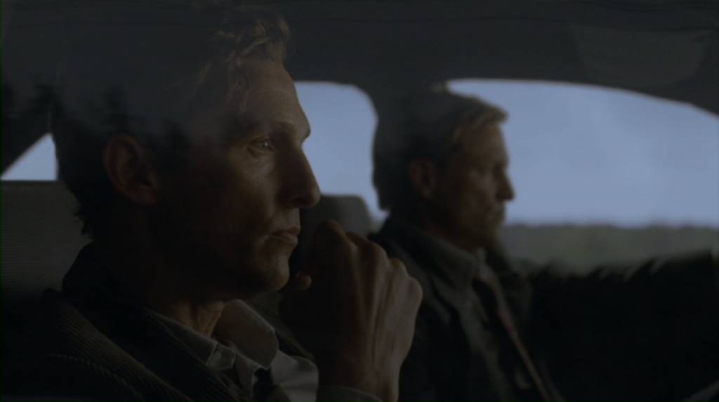 Marty Cohle car 2