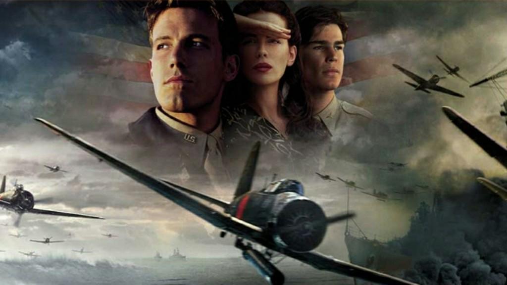 2.Pearl Harbor - 1