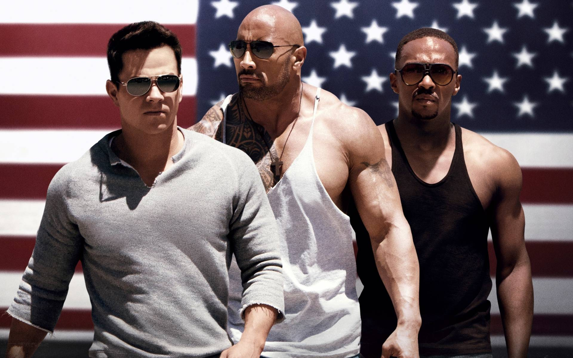 8- Pain and Gain
