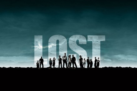 Lost couverture