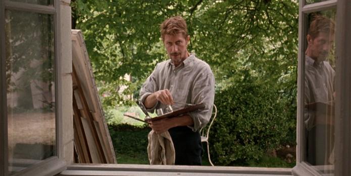 """Jacques Dutronc dans """"Van Gogh"""""""